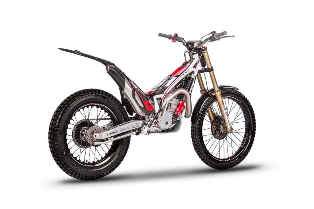 TXT GP 125 cc