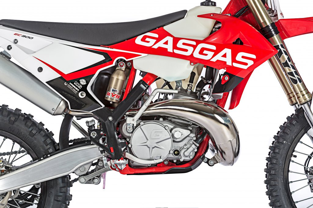 GAS GAS EC 250 R 2018