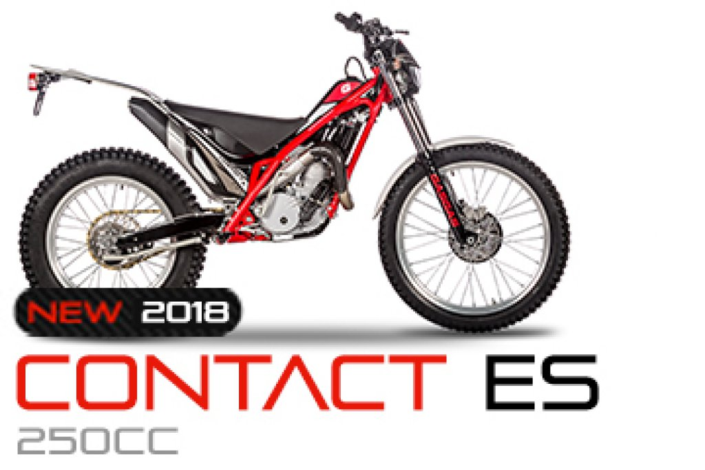 Trial Contact 250 2018