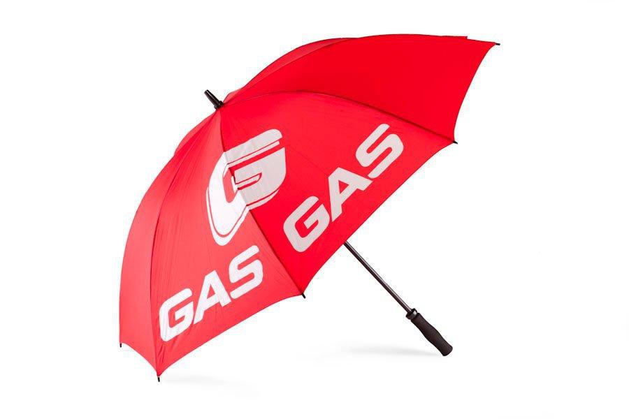 Esernyő Gas Gas