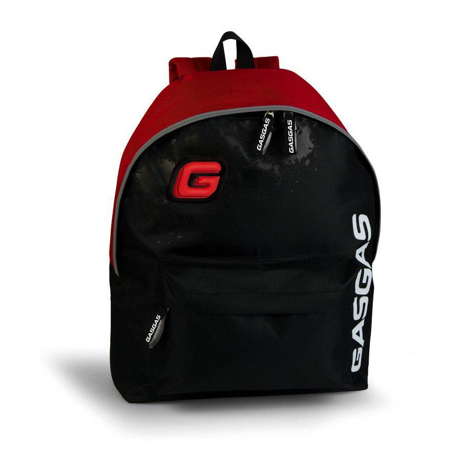 Fekete sport hátizsák