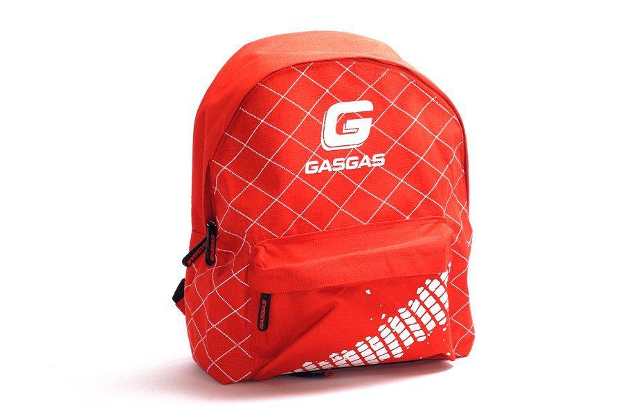 Piros sport hátizsák Gas Gas