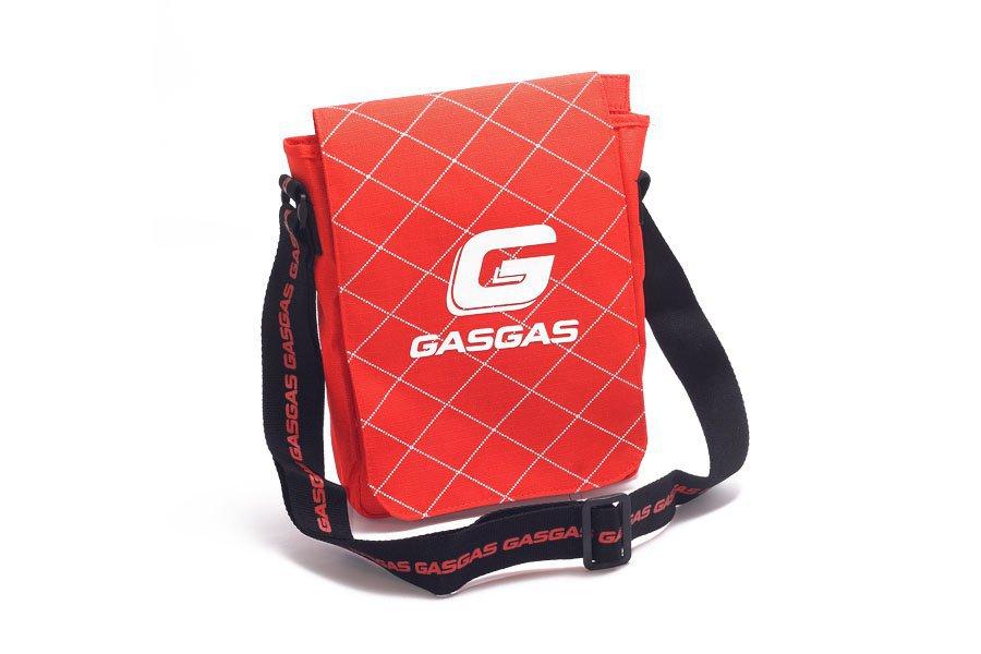 Piros oldaltáska Gas Gas