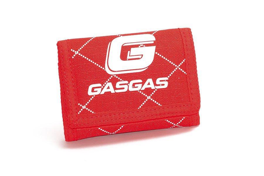 Pénztárca Gas Gas