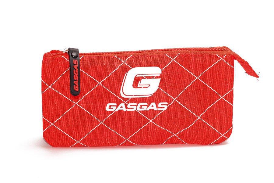 Tolltartó Gas Gas