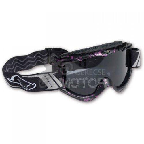 Motoros szemüveg Szemüveg cross Nazca Evolution UFO árak 0f18a13857