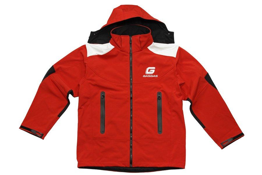 Gas Gas Softshell kabát