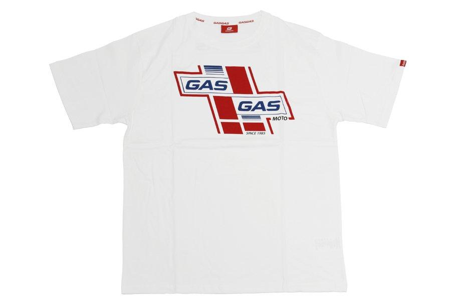Poló fehér 1985 Gas Gas