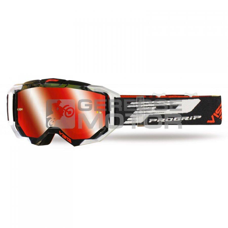 Motoros szemüveg Szemüveg Cross Progrip VISTA 3303FL árak f95798499a