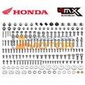 Csavar szett Honda 4MX2008-CRFPP